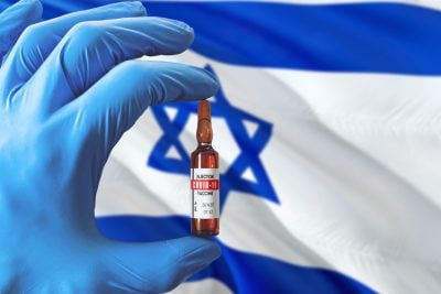 """Offener Brief an Israels Premierminister: """"Klären Sie die Verwirrung"""" bezüglich des Covid-Impfstoffs und des """"Grünen Passes"""""""