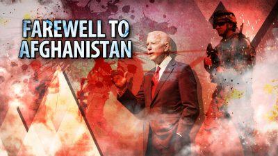 Kabul ist nicht Saigon. Afghanistan: Drogenhandel und die neue Seidenstraße