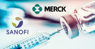 Merck's Deadly Vioxx Playbook, Redux: A Debunked Smear Campaign Against Its Competing Drug—the FDA-approved, Nobel prize-honored Ivermectin Merck-Sanofi-6-in-one-vaccine-feature-800x417-400x209