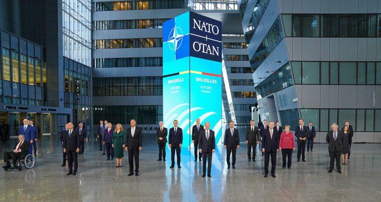 """Milliarden Euro für die """"Innovation"""" der Atom-NATO"""