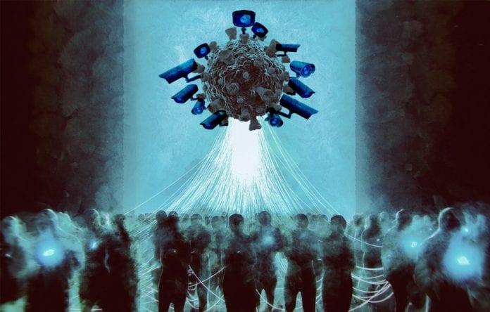 """Der """"Amoklauf"""" von Covid – und die """"Robotisierung"""" der Überlebenden. Wir brauchen ein Nürnberg 2.0"""