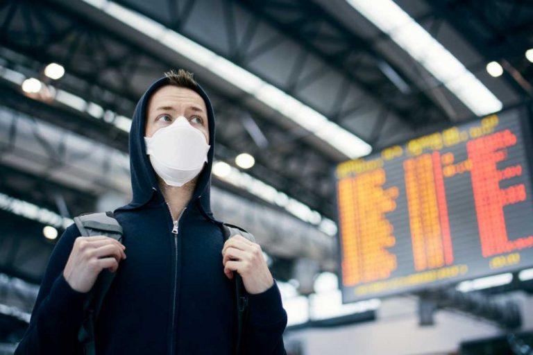 """""""Biometrische Gesichtskontrollen"""" für Flugpassagiere"""